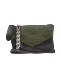 Innue' Bags Handbags Military Green