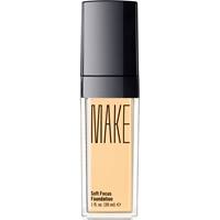 Make Soft Focus Foundation 1 Warm