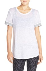 Women's Marc New York Burnout Jersey Tee