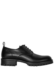Dsquared Leather Lace Up Shoes