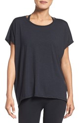 Onzie Women's Draped Back Tee