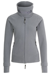 Bench Funnel Fleece Folkstone Gray Dark Gray