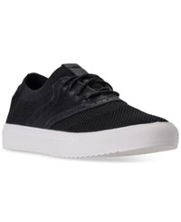 Mark Nason Los Angeles Razor Cup Brentwood Casual Sneakers From Finish Line Black