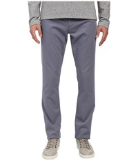 Vince Essential Soho Five Pocket Pants Mineral