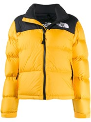 The North Face Two Tone Puffer Jacket 60