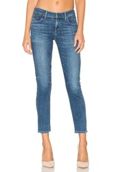 Citizens Of Humanity Avedon Ankle Ultra Skinny Harbor