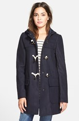 Junior Women's Thread And Supply Toggle Jacket Online Only