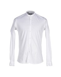 Havana And Co. Shirts Shirts Men White