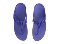 Fitflop Love Hope Sandal Royal Blue Women's Shoes
