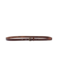 Scotch And Soda Belts Brown