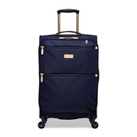 Radley Travel Essentials Suitcase Ink Blue
