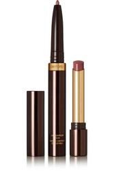 Tom Ford Beauty Lip Contour Duo Public Display 01 Antique Rose