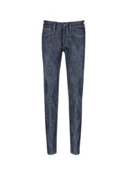 Denham Jeans 'Viss' Slim Fit Selvedge Blue