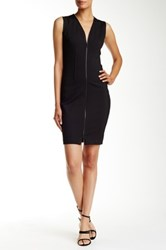 Elie Tahari Mila Dress Black