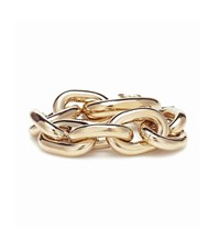 Paco Rabanne Chain Link Bracelet Gold