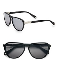 Sperry Concord Teardrop Sunglasses Black