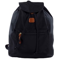 Bric's X Travel Backpack Black
