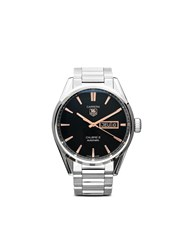 Tag Heuer Carrera Calibre 5 Day Date 41Mm Unavailable