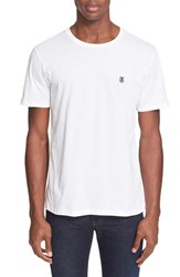 Men's The Kooples Embroidered T Shirt