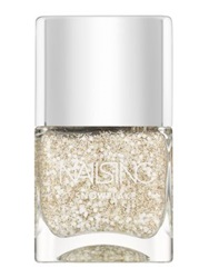 Nails Inc Whitechapel Snowflake Collection Top Coat 0.47 Oz. No Color