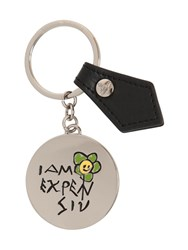 Vivienne Westwood I Am Expensiv Key Chain