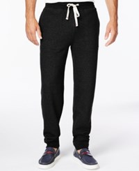 Tommy Hilfiger Men's Hancock Drawstring Sweatpants Metorite