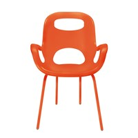 Umbra Oh Chair Orange