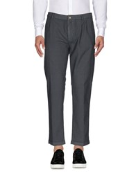 Heavy Project Casual Pants Lead