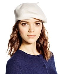 C By Bloomingdale's Cashmere Angelina Beret Ivory