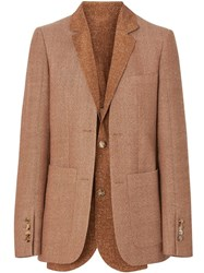 Burberry Brown