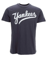 '47 Brand Men's New York Yankees Fieldhouse T Shirt