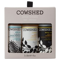Cowshed Little Treats Body And Haircare Gift Set