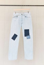 Urban Renewal Vintage Levi's Patched Jean Assorted