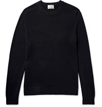Acne Studios Kite Cashmere Sweater Midnight Blue