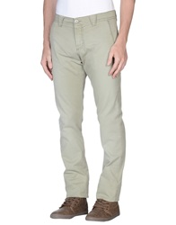 9.2 By Carlo Chionna Casual Pants Beige