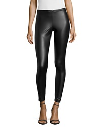 Dex Liquid Leggings Black