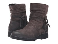 Born Cross Peltro Distressed Women's Boots Taupe