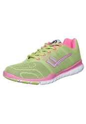 Killtec Coralia Lightweight Running Shoes Hellgelb Light Yellow