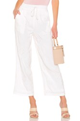 House Of Harlow X Revolve Ole Pant White
