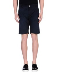 Jcolor Bermudas Dark Blue