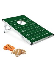 Picnic Time Bean Bag Toss Travel Set No Color