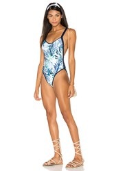 L Space Maniac One Piece White