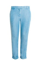 Paul And Joe Sister Chambray Pant