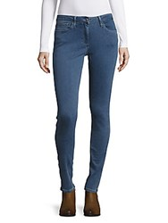 Sandro Pluie Skinny Fit Jeans Stone Wash