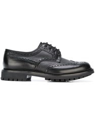 Church's 'Peachley' Brogues Black