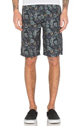 Publish Dante Shorts Navy