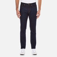 Hugo Men's Regular Fit Jeans Dark Wash