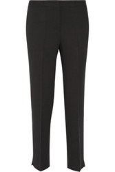 Narciso Rodriguez Wool Straight Leg Pants