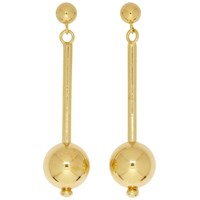Sophie Buhai Gold Suzanne Earrings