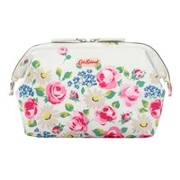 Cath Kidston Daisies And Roses Border Frame Cosmetic Bag Multi